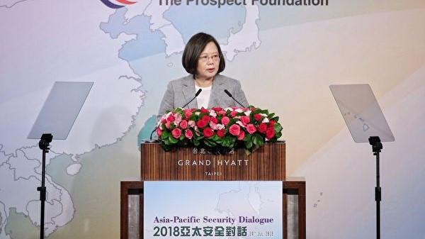 王友群:中共越打压台湾 挺台湾的人越多