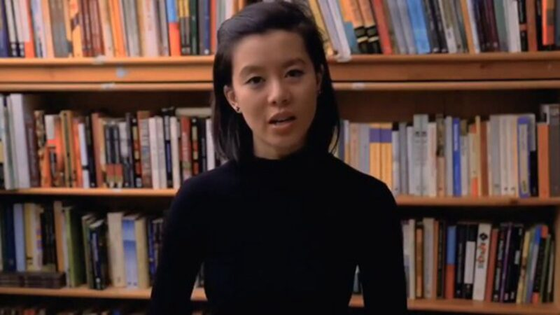 唐英年外甥女力挺香港抗争者 视频曝光