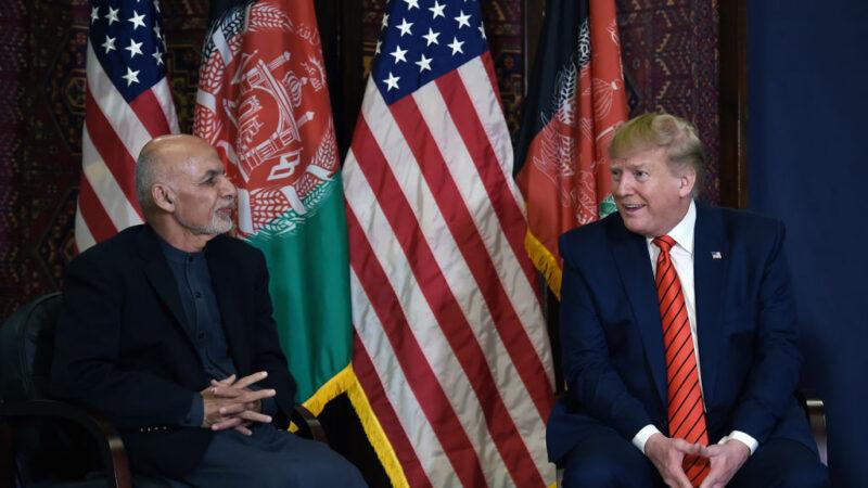 和谈协议破局3个月后 美国与塔利班恢复谈判