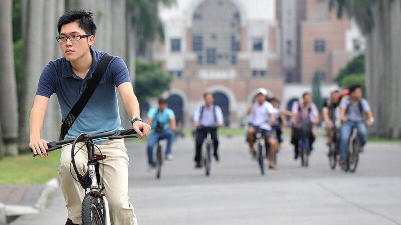 最新民調:台灣中學生96%反對「一國兩制」