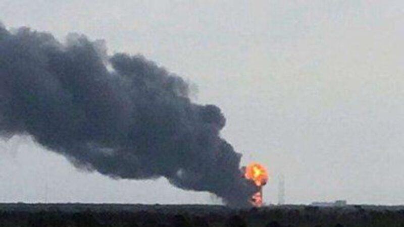快讯:北京顺义一加工厂爆炸 至少4死10伤