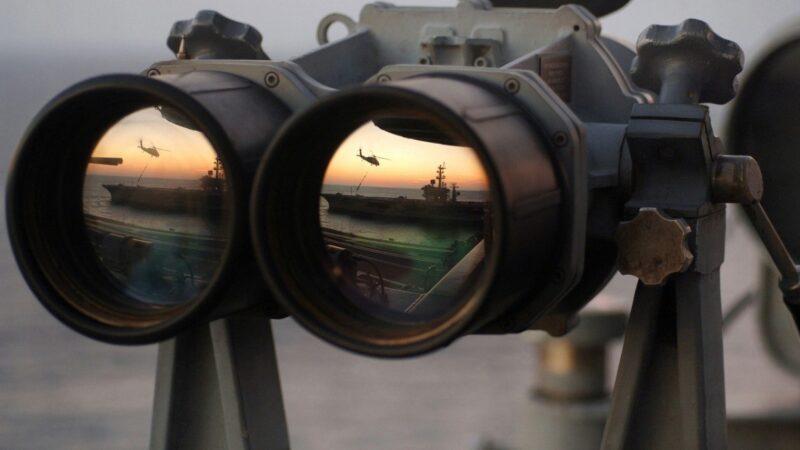 32年首见!中共2外交官刺探美军基地被秘密驱逐
