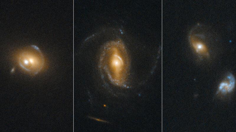 新观测发现邻近宇宙膨胀更快 科学家惊讶