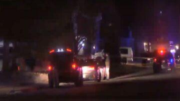疑青少年开枪 犹他州民宅酿4死1伤