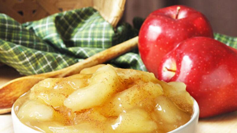 你吃过吗?苹果熟吃养生有奇效(组图)