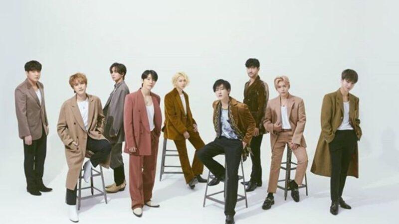 SJ《TIMELESS》获台港等26区iTunes冠军