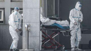 武汉如炼狱 教授无助:亲人染病没医院接收