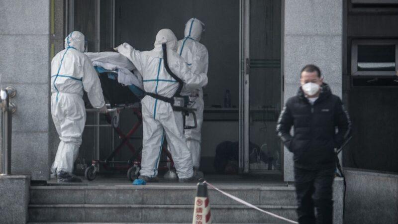 武漢肺炎比SARS更嚴重?世衛將召開緊急會議