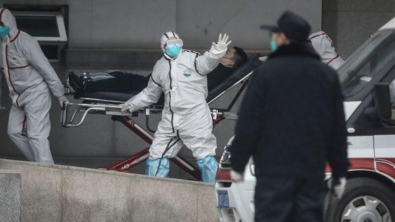 武汉肺炎是人祸?中共病毒所员工爆料内幕