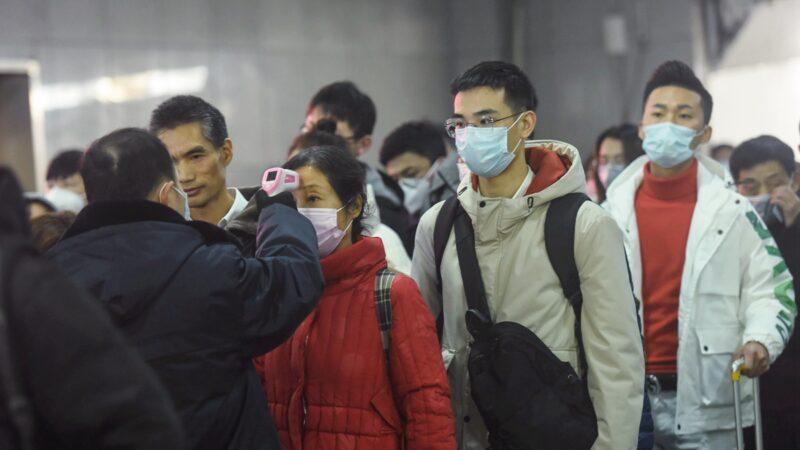 中国口罩告急拒绝外援:不接受境外势力的东西!