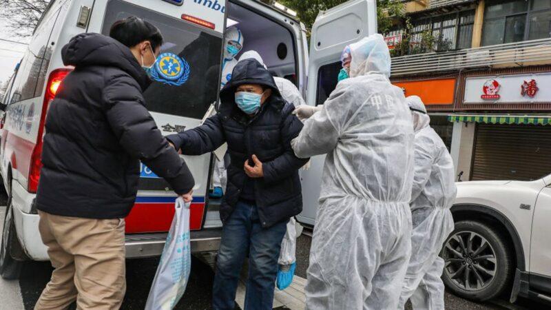 【萧茗看世界】哈佛教授:肺炎疫苗四个月出 药物半年