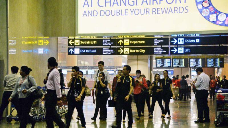 武汉疫情扩散海外?新加坡首现疑似病例