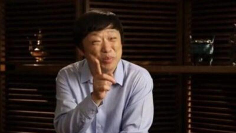 陳思敏:胡錫進被爆醜聞 習近平敲山震虎?
