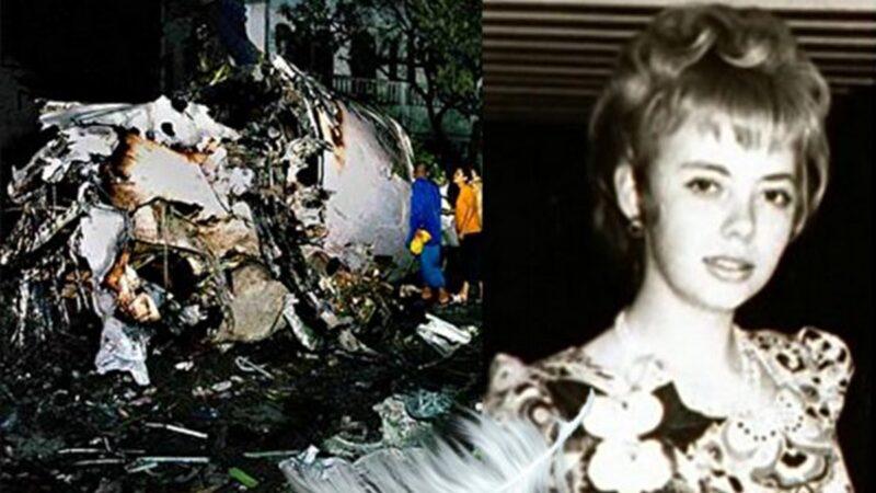 飞机从3千米高空解体,17岁女孩落入雨林,随后的一切堪称传奇