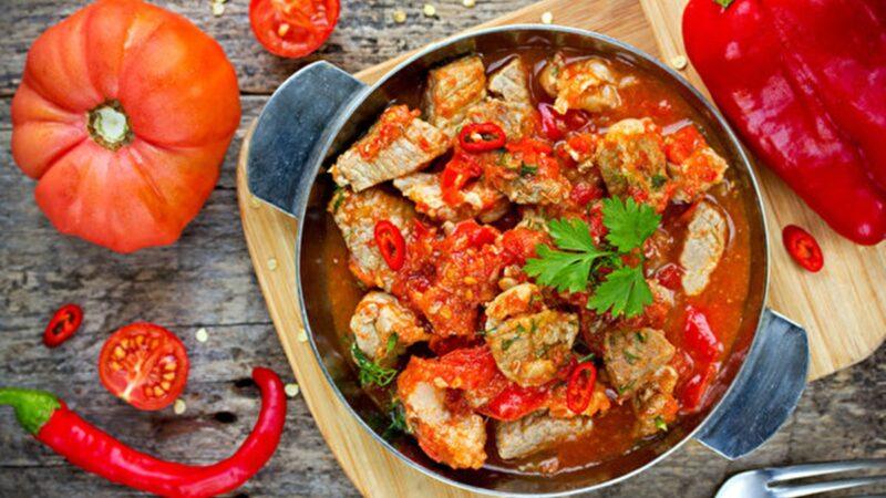 10道匈牙利传统美食 再现失落的饮食文化