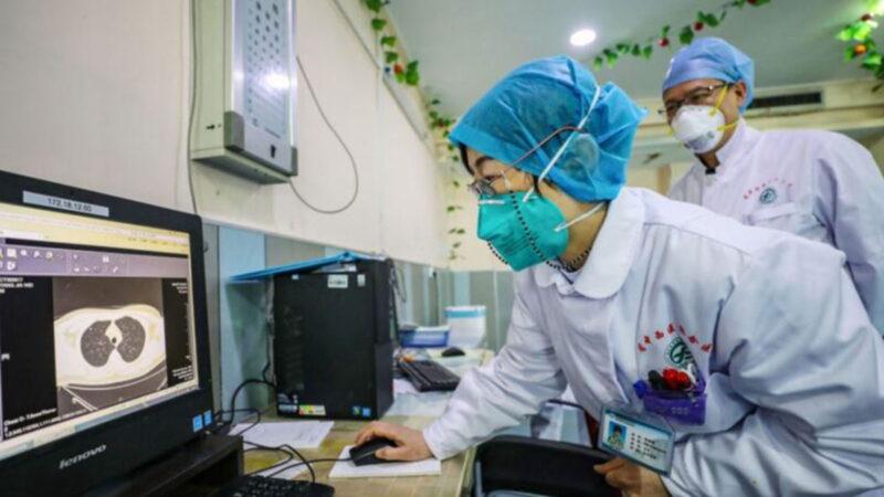 王赫:美專家不能來華抗疫的背後