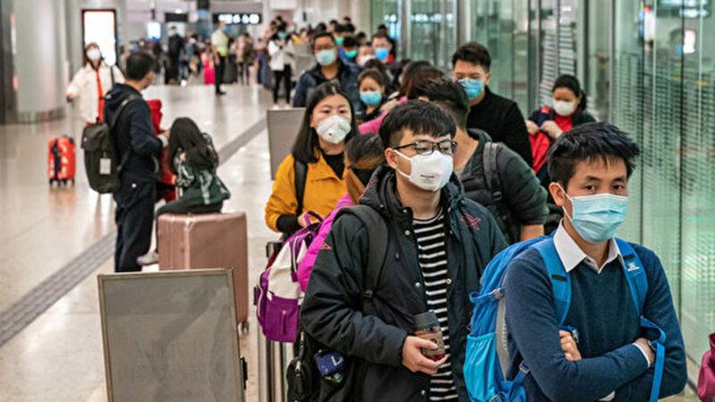 直击曝尸街头 工厂赶制百万尸袋 专家:可能感染全球60%人口