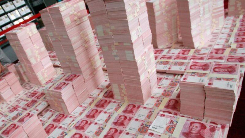 为断网准备?中国央行紧急调拨大量现金