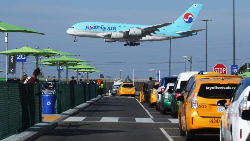 大韩空勤人员确诊武汉肺炎 感染路径待查