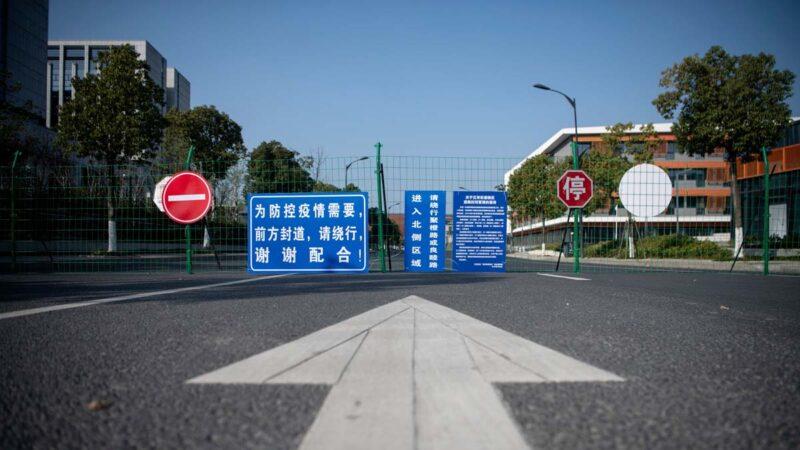 中国34地封城 美学者质疑效果:病毒如风难阻止