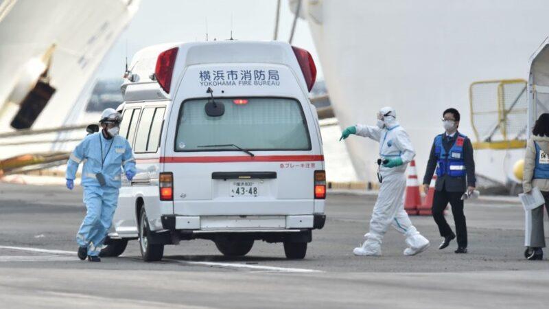 肺炎疫情失控 美日公民陸續死在武漢