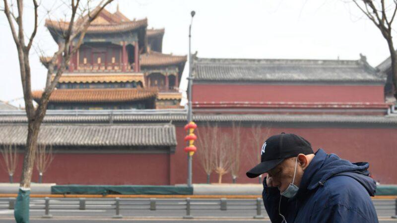北京某單位染疫71人隔離 中央黨校緊急發文
