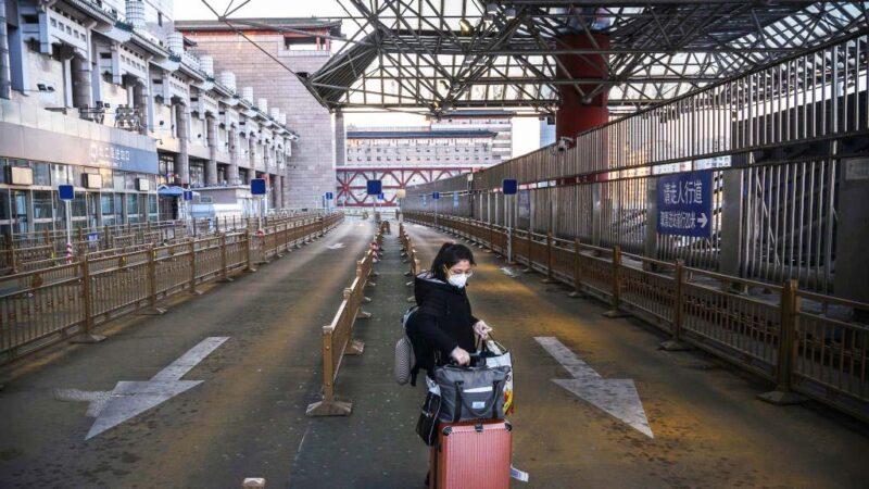 復工與抗疫成兩難 供應鏈遷離中國速度加快