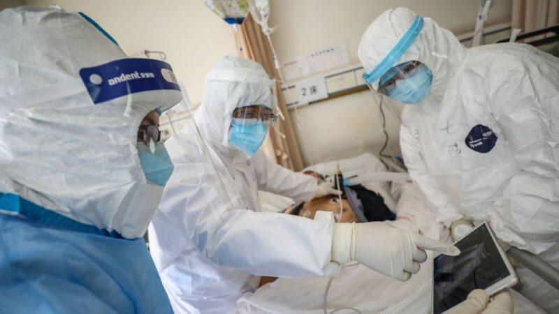 《柳叶刀》重磅论文:新冠早期危重患者死亡率超60%