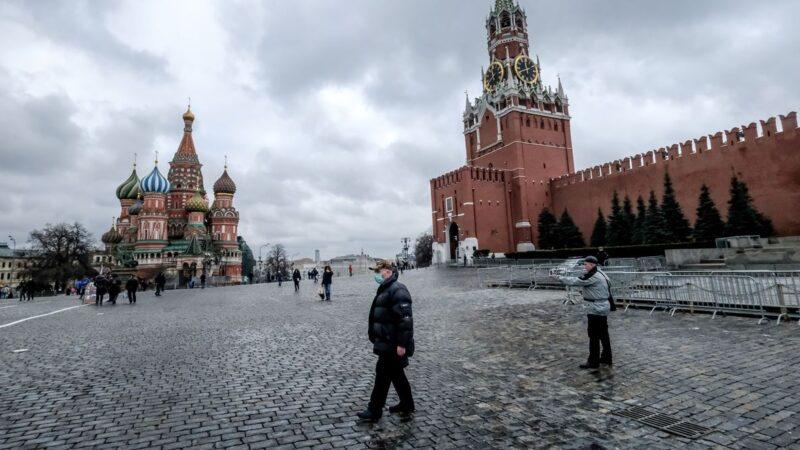 莫斯科用人脸识别全城搜查中国人 中共外交部一言不发