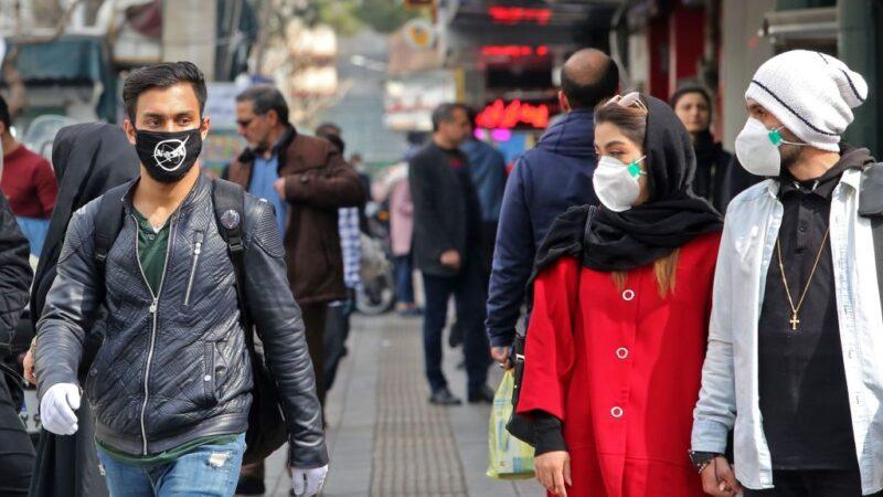 武漢肺炎 科威特新增3起病例 伊朗死亡攀升至14人