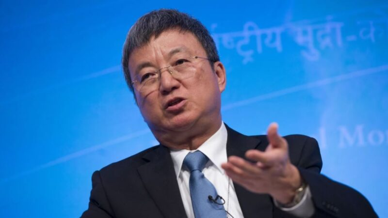 国际货币基金组织前副总裁:中国因疫情损失1.3万亿