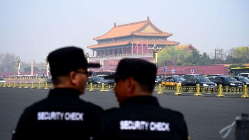 中共吊销华日驻京记者证件 疑报复美国反制大外宣