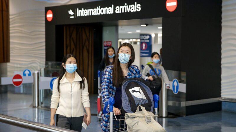 新冠病毒人传人 中国大陆以外已达92例
