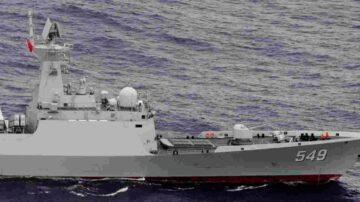 中共军队疫情扩大 党媒证实海军舰长被隔离
