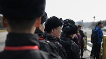 【禁闻】湖北公安千人感染 各地警力驰援武汉