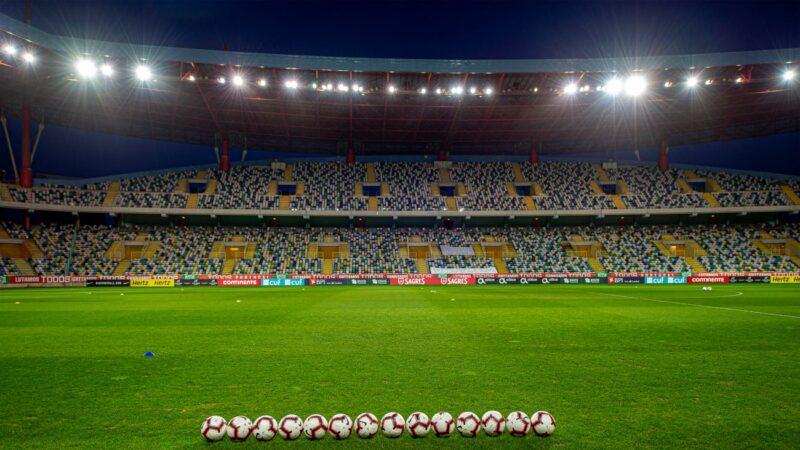 瓦伦西亚35%染病 西甲所有球队做检测