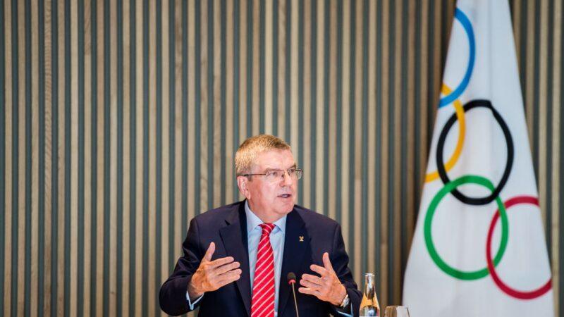 東京奧運是否延期?國際奧會明確回應了