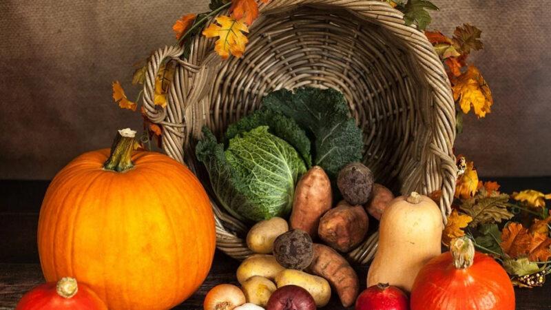 6類天然「解毒食物」 幫你排光身體毒素(組圖)