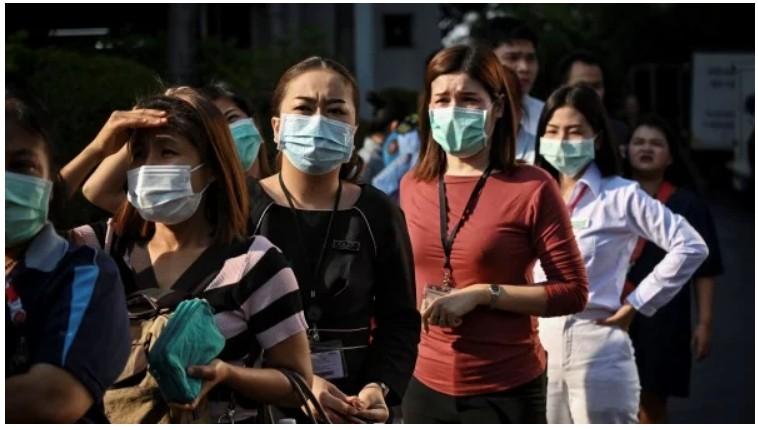 中共肺炎 医师:5个不用多花钱的防疫方法(组图)