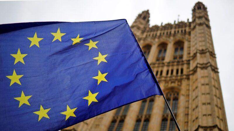 欧盟警告:中共企图借助疫情扩大政治影响