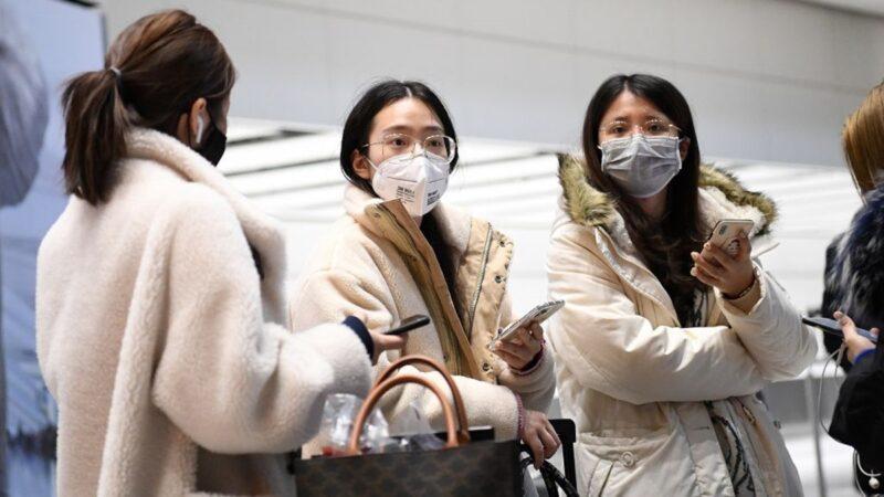【直播回放】3.6武汉肺炎追踪: 复工大潮启动中国经济 真的吗?