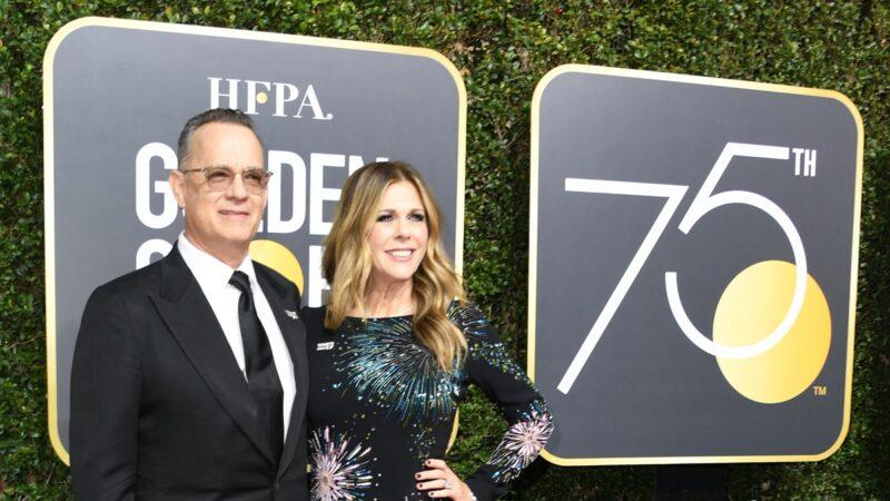好莱坞巨星汤姆汉克夫妻确诊 时尚圈爆自救潮