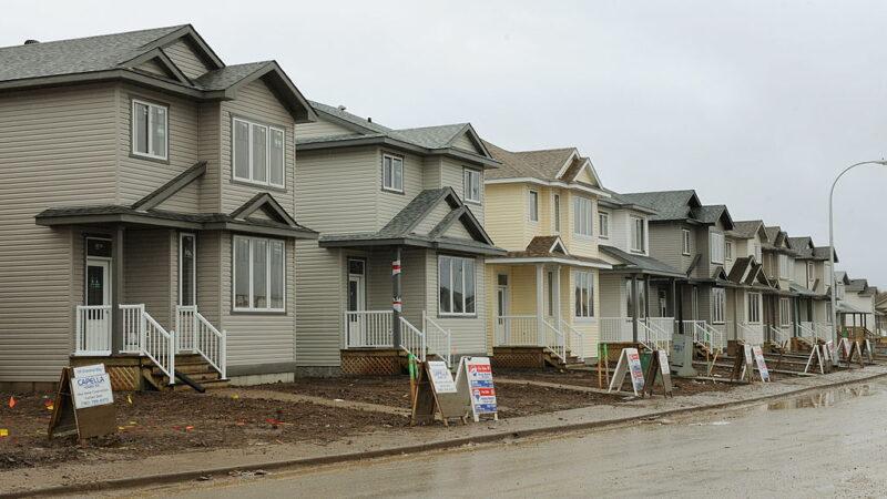 中共病毒大流行 将如何影响加拿大房市?