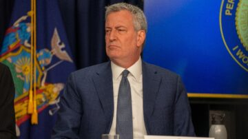 紐約民眾集會 要求市長保留天才班