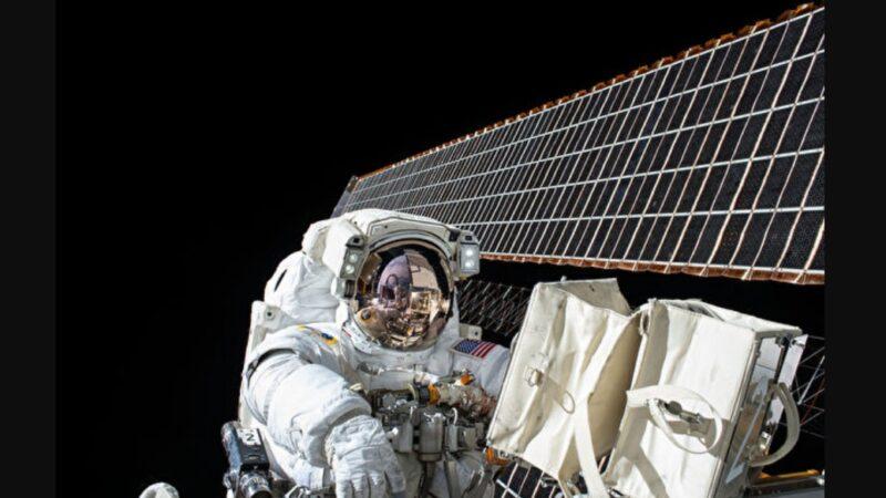 前NASA太空人给居家隔离者的建议