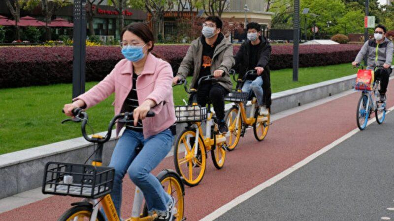 跑步、骑车保持社交距离不够?做到2点更安全(组图)