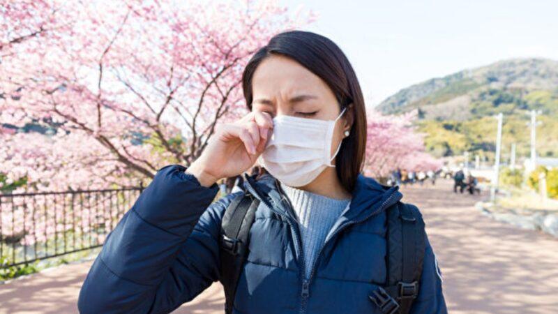 流鼻水鼻塞 是过敏还是中共肺炎?医师教你分辨(组图)