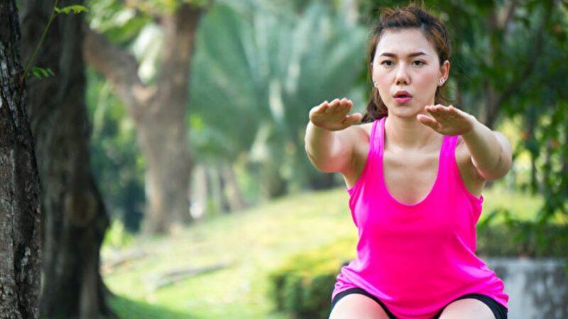 1篇看懂有氧和无氧运动差别!这样减脂不复胖