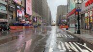 紐約證交所大廳重開 紐約市開放指標3缺1