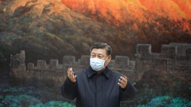 中南海气氛诡异 习近平被王沪宁卖了?